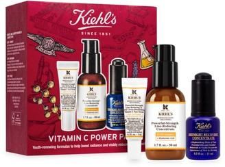Kiehl's Vitamin C Power Pack 3-Piece Set