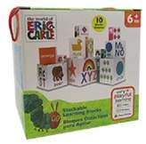 Eric Carle Stacking/Nesting Blocks