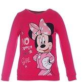 Disney Girl's 73035 Sweatshirt