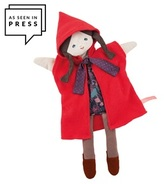 Moulin Roty Little Red Riding Hood Soft Doll