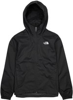 The North Face Quest Black Shell Jacket