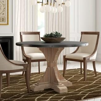 Laurèl Dining Table Foundry Modern Farmhouse