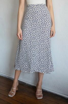 Reformation Bea Midi Skirt