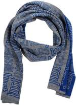 Just Cavalli Oblong scarves - Item 46517551