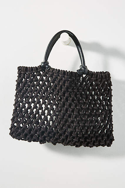Clare Vivier Petite Sandy Tote Bag