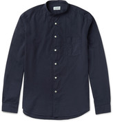 Hartford - Premium Grandad-collar Cotton Shirt