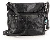 The Sak Esperato Small Flap Cross-Body Bag