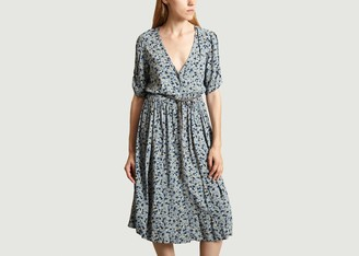 Sessun Openlee Dress - S