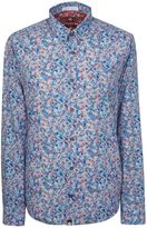 Pretty Green Wilby Print Shirt