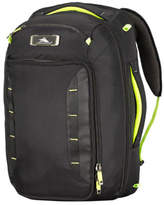High Sierra NEW AT8 Convertible Carry On 56cm Black/Zest
