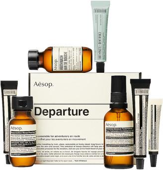 Aesop Departure Travel Kit in   FWRD