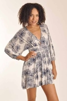Rachel Pally Violet Dress in Midnight Sunburst