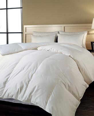 Blue Ridge Home Hotel Suite Medium Weight 700Tc Down Alternative Comforter