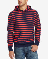 Polo Ralph Lauren Men's Classic Fit French Terry Cotton Hoodie