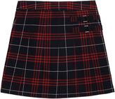 JCPenney French Toast Plaid Skort - Preschool Girls 4-6x