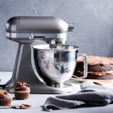 KitchenAid Artisan Mini Stand Mixer with Flex Edge Beater