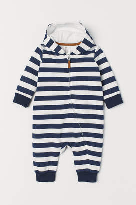 H&M Patterned Overall