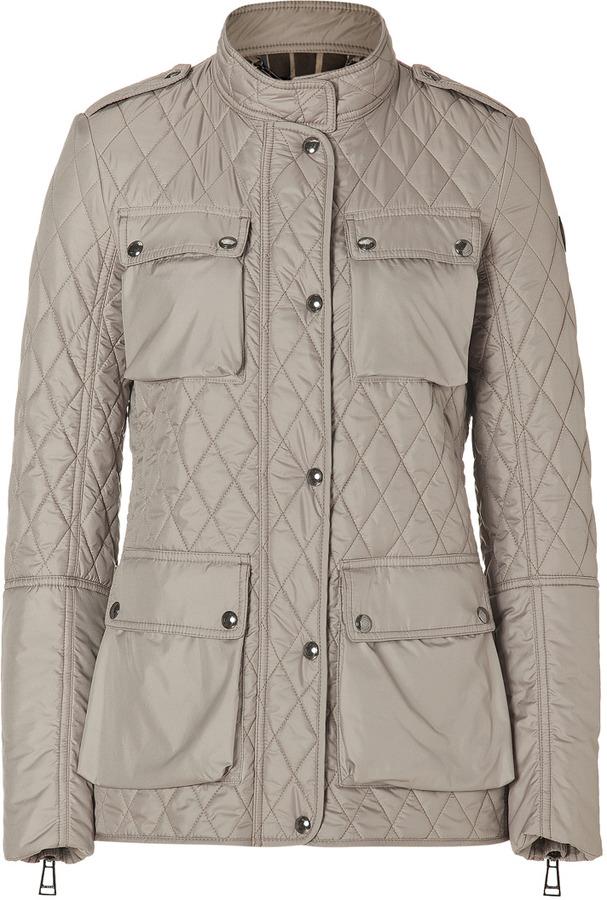 Belstaff Branford Jacket in Chino