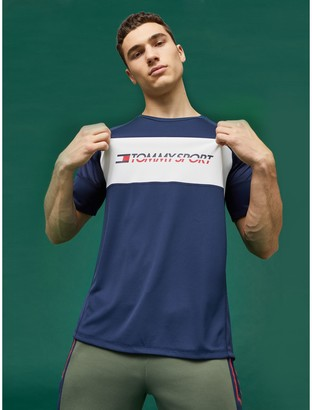 Tommy Hilfiger Performance Mesh T-Shirt