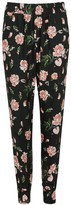 Mother of Pearl Rhea Floral-print Jersey Jogging Trousers
