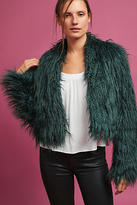 Keepsake Aurora Faux Fur Coat