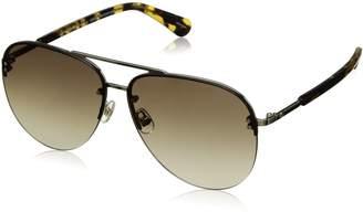 Kate Spade New York Women's Jakayla/s Aviator Sunglasses