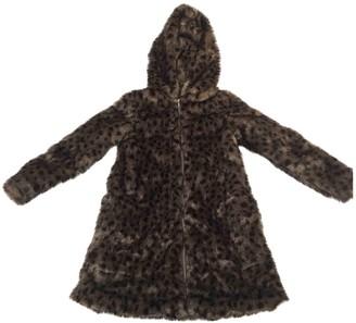 Lili Gaufrette Other Faux fur Jackets & Coats