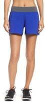 Brooks Women's Cascadia Running Shorts