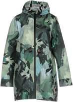 Hunter Overcoats