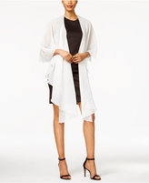 Steve Madden Draped Evening Wrap