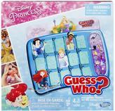 Hasbro Guess Who? Disney Princess