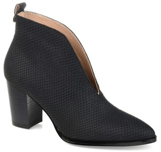 Journee Collection Bellamy Bootie