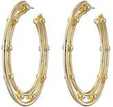 Dannijo ILLEANA Hoop Earrings Earring