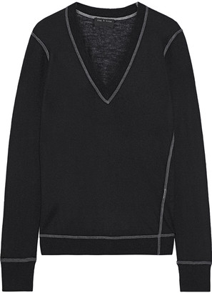 Rag & Bone Marina Cashmere Sweater