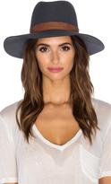 Janessa Leone Granite Hat