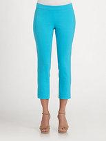 Josie Natori Cropped Pants