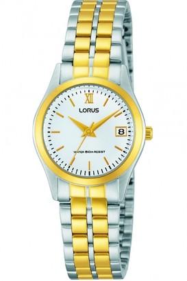 Lorus Ladies Watch RH770AX9
