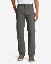Eddie Bauer Men's Legend Wash Pants - Straight Fit