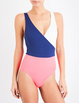 Solid & Striped The Ballerina Swuimsuit