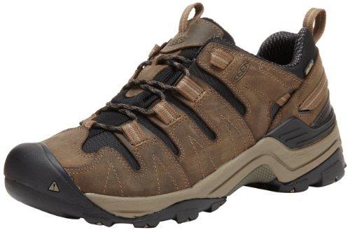 Keen Men's Gypsum Waterproof Hiking Shoe