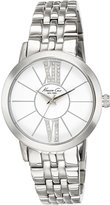 Kenneth Cole New York Kenneth Cole Classic Analog Dial Women's Watch - 10020849