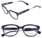 Derek Lam Women's 50Mm Glasses - Black