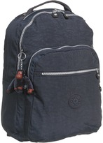 Kipling Seoul Backpack with Laptop Protection