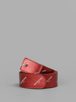 Balenciaga Belts