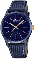 Lotus SMART CASUAL Men's watches 18166/2