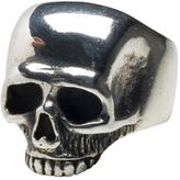 Femme Metale Jewelry Skeleton Ring