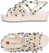 Ballin Sandals