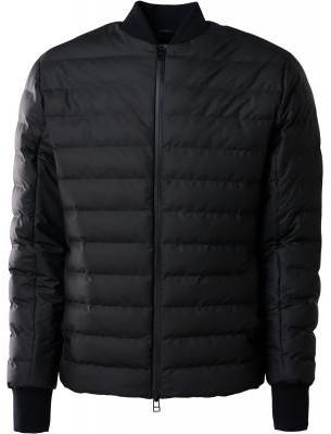 Lark London - Rains Trekker Jacket Black Unisex - xs/s