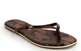 TKEES Studio - Thong Sandal