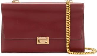 Hermes Pre-Owned leather shoulder bag